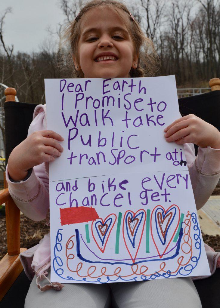 Dear Earth,