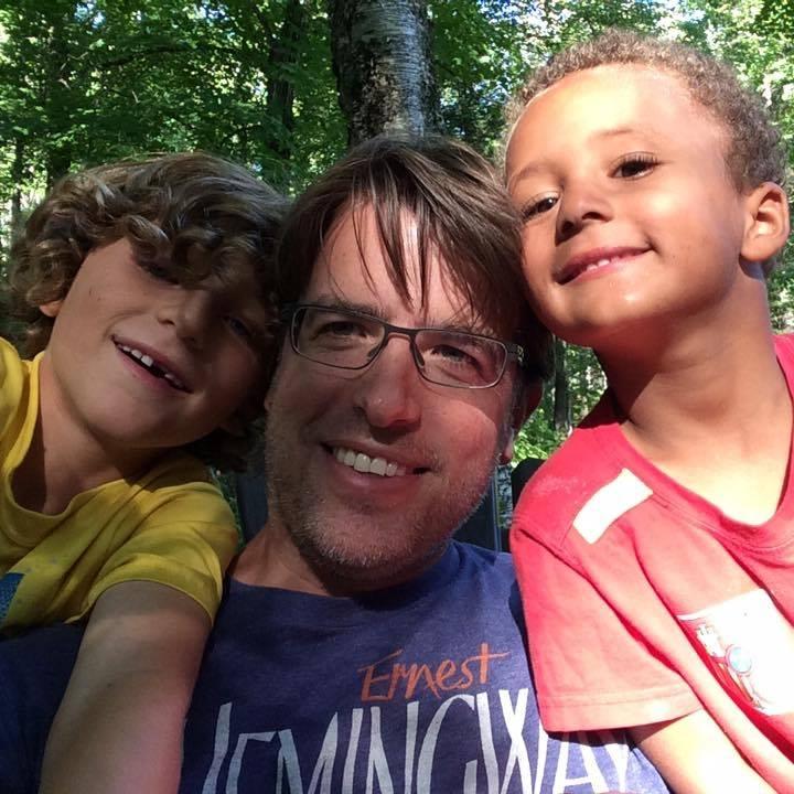 To My Children and My Future Grandchildren, – DearTomorrow